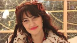Rona Hartner à Montréal: la Roumaine qui aime les