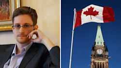 How NSA Leaks Spooked Canadian
