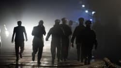 Kaboul accuse des services secrets étrangers d'être «derrière» l'attaque contre un