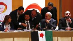 L'opposition syrienne toujours divisée sur sa participation à la conférence de