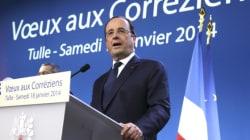 François Hollande n'est pas favorable à la suppression des