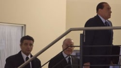 Berlusconi di nuovo al