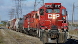 Canadian Pacific Exec Said What About