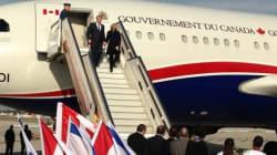 Le premier ministre israélien louange Harper