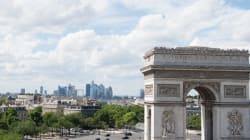 De l'Arc de Triomphe au bois de Boulogne : l'avenue Foch bientôt coulée