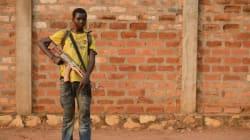 Centrafrique: le pays, aux prises avec des violences, élira un nouveau président