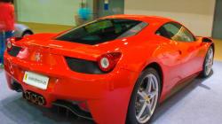 Le top 10 des voitures de luxe en