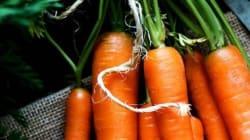 10 alimenti che ti proteggono dallo smog