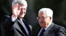 Harper annonce une aide de 66 M$ aux