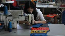 Produits toxiques dans les vêtements: les marques de luxe ne sont pas