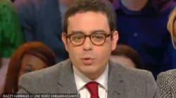 Bagarre: Razzy Hammadi regrette, le FN demande son exclusion du