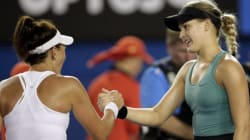 Tennis Player Eugenie Bouchard Could Make History At Australian