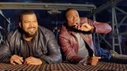 La comédie «Ride Along» domine le box-office pour une troisième