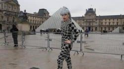 Gaga a vu le