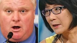 WATCH: Chow Takes A Swipe At Ford On Strombo