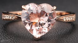 Engagement Rings For Valentine's