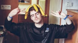 Ryan Hemsworth Wary Of Becoming The Millennial Weird