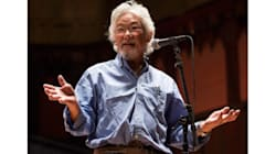 Suzuki 'Regrets' Dire Fukushima