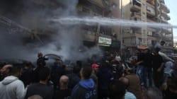 Libano, esplosione nella roccaforte di Hezbollah a sud di