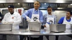 Obama in Italia il 27