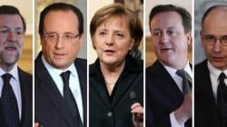 De l'europhorie à