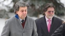 Disgraced Ottawa Priest Makes Big