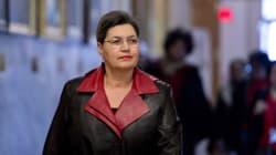 Fatima Houda-Pepin coupable de