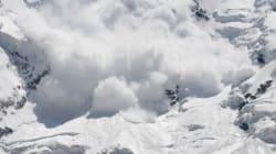 Alberta Snowmobiler Killed In