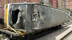 La Audiencia acuerda reabrir el caso del accidente del metro de