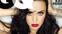 Katy Perry's Swimsuit Is Easy On The