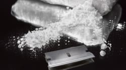 Massive Cocaine Operation