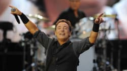 Vous ne devinerez jamais de quel artiste Bruce Springsteen est