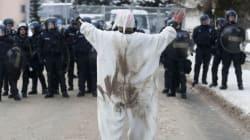 Davos : comment les altermondialistes sont passés de la contestation extrême au désintérêt