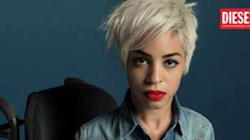 Blogger Stars In Cool New Ad, Wheelchair And