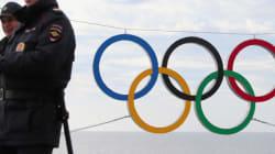Sotchi 2014: plusieurs comités olympiques ont reçu un courriel de menaces