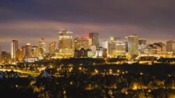 Alberta Capital Praised For.. Climate Change