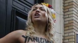 De parte de una ucraniana en París: cuando mi país se