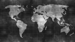 Le réveil des Nations, les mondialistes sur la