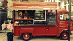 10 bonnes adresses de street food en