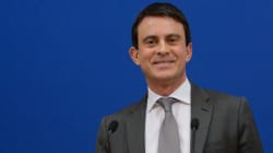 Valls relativise la hausse du nombre de