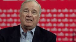 Former Liberal PM Criticizes Harper Government's Approach To First