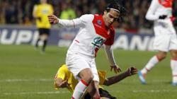 Falcao forfait pour le Mondial, le joueur qui l'avait blessé à nouveau