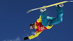 Whistler Steps Up To Send Boarder To