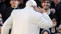 Il Papa telefona alla madre di Elisa