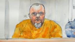 Alain Penin condamné à perpétuité pour le meurtre de Natacha