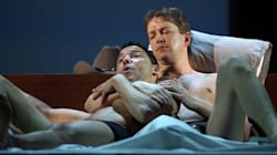 Brokeback Mountain transposé à l'opéra: un amour aussi interdit