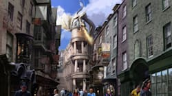 Accio Harry Potter Theme Park