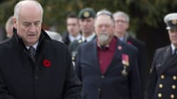 Harper Government Facing New War With