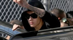Note To Miami Police, Bieber's Not American -- But You Can Have