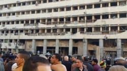 Cadena de atentados en El Cairo tras el golpe de